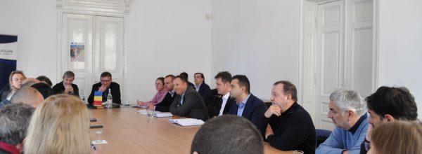 Modificare legislativă la solicitarea preşedintelui CCIA Botoşani şi a marilor angajatori