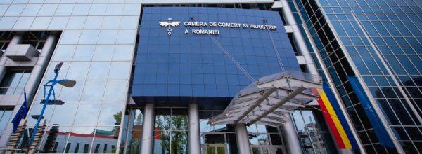 Propuneri ale Camerei de Comerț și Industrie a României pentru repornirea economiei naționale
